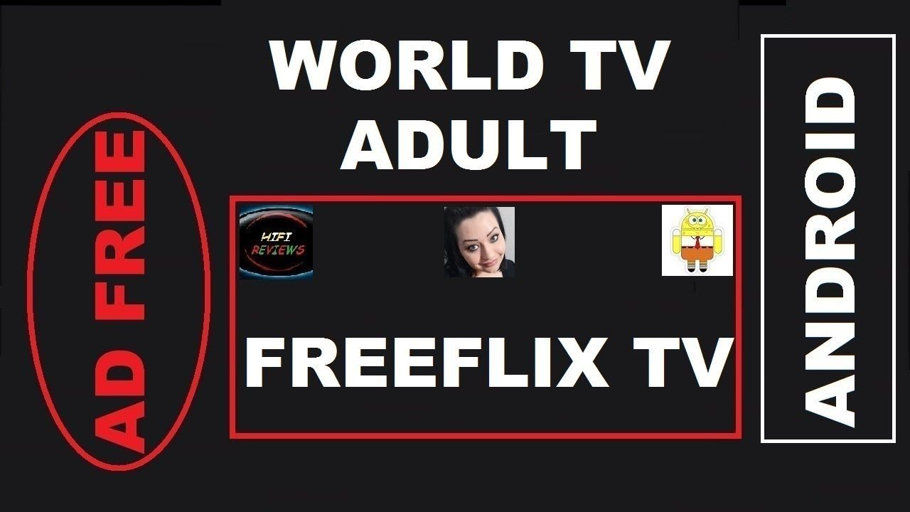 FREE FLIX IPTV APK WORLD LIVE TV ANDROID 2018 | Teknologi di 2019