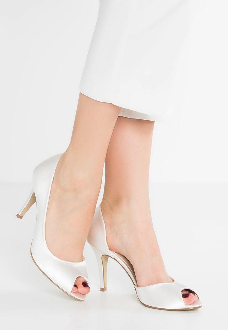 Paradox Zalando Ivory es Zapatos London Pink Novia De Sunshine UzpSVM