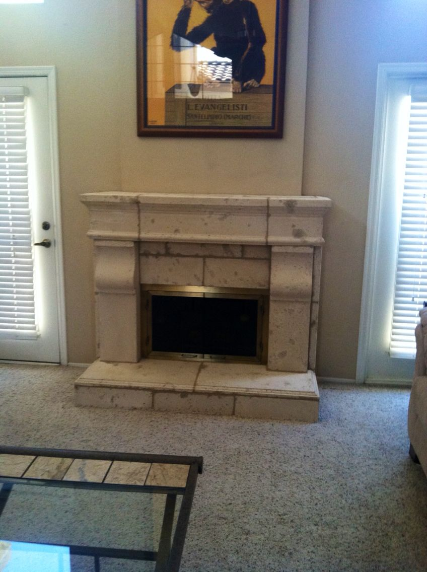 white with precast house the stylish mantels fireplace for mantel houses