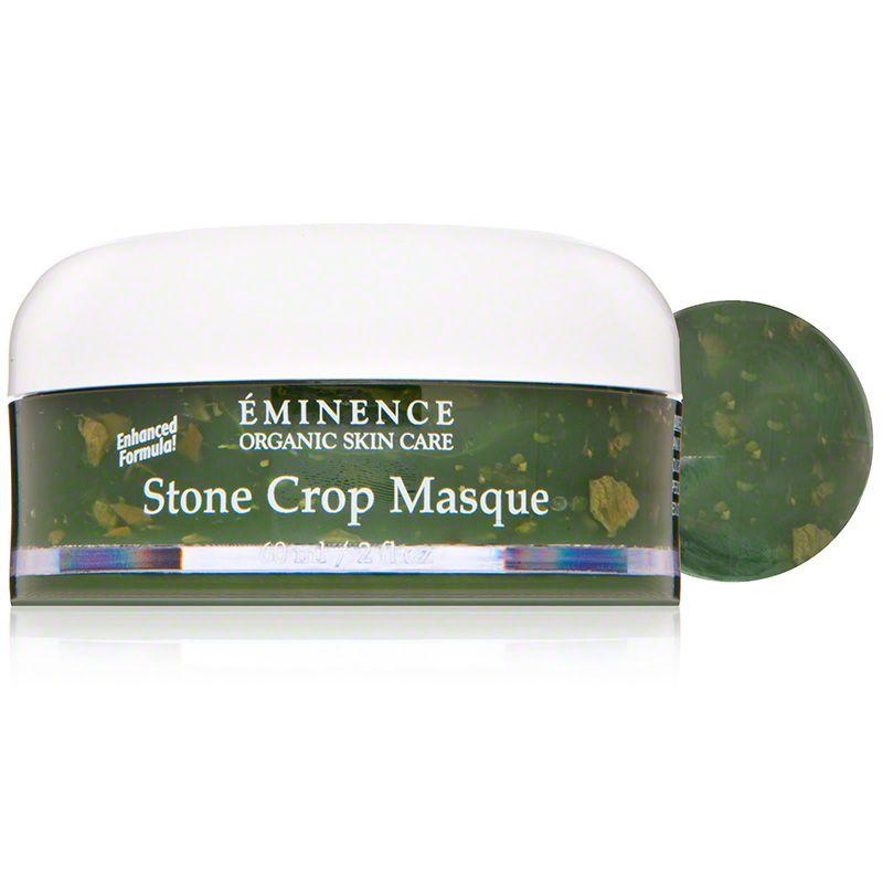 Eminence Stone Crop Masque Dermstore Skincare For Oily Skin Coconut Oil For Skin Eminence Organic Skin Care