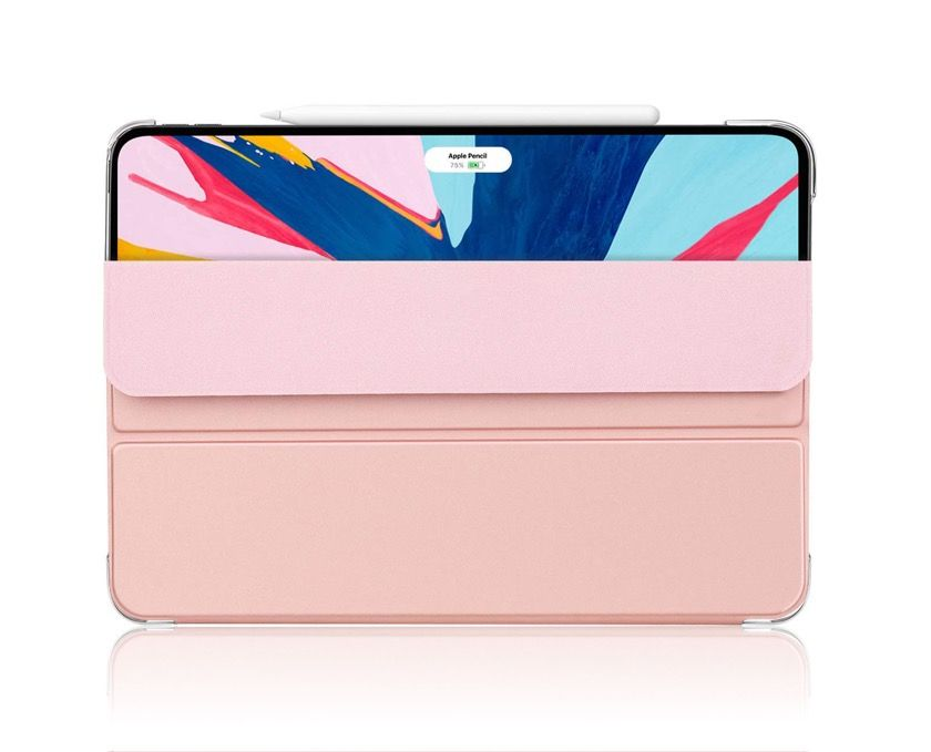 size 40 6f09a f69f4 8 most reliable iPad Pro 2018 cases with wireless Apple Pencil ...