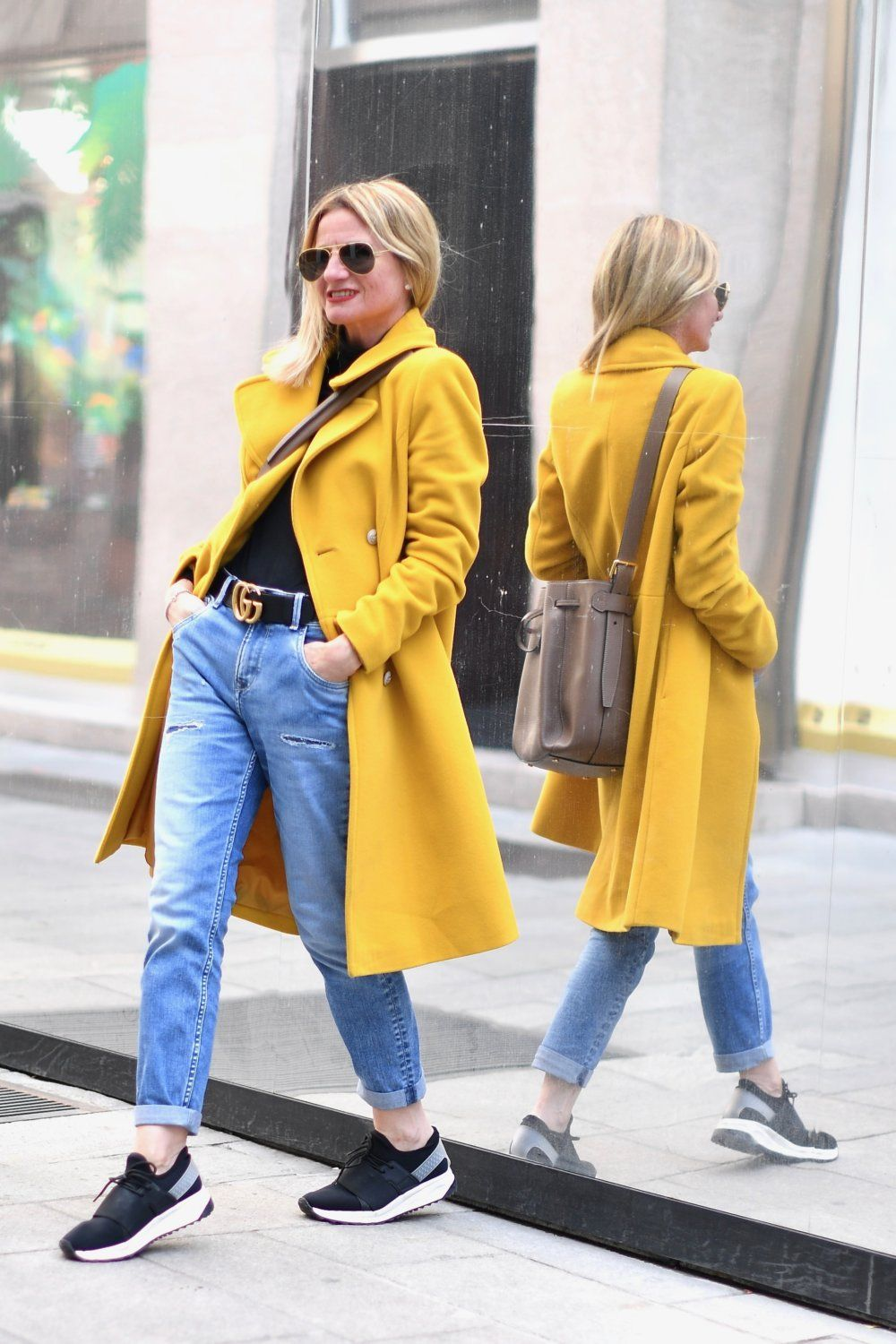 Top 10 tips that are fashionable to wear in the fall 15