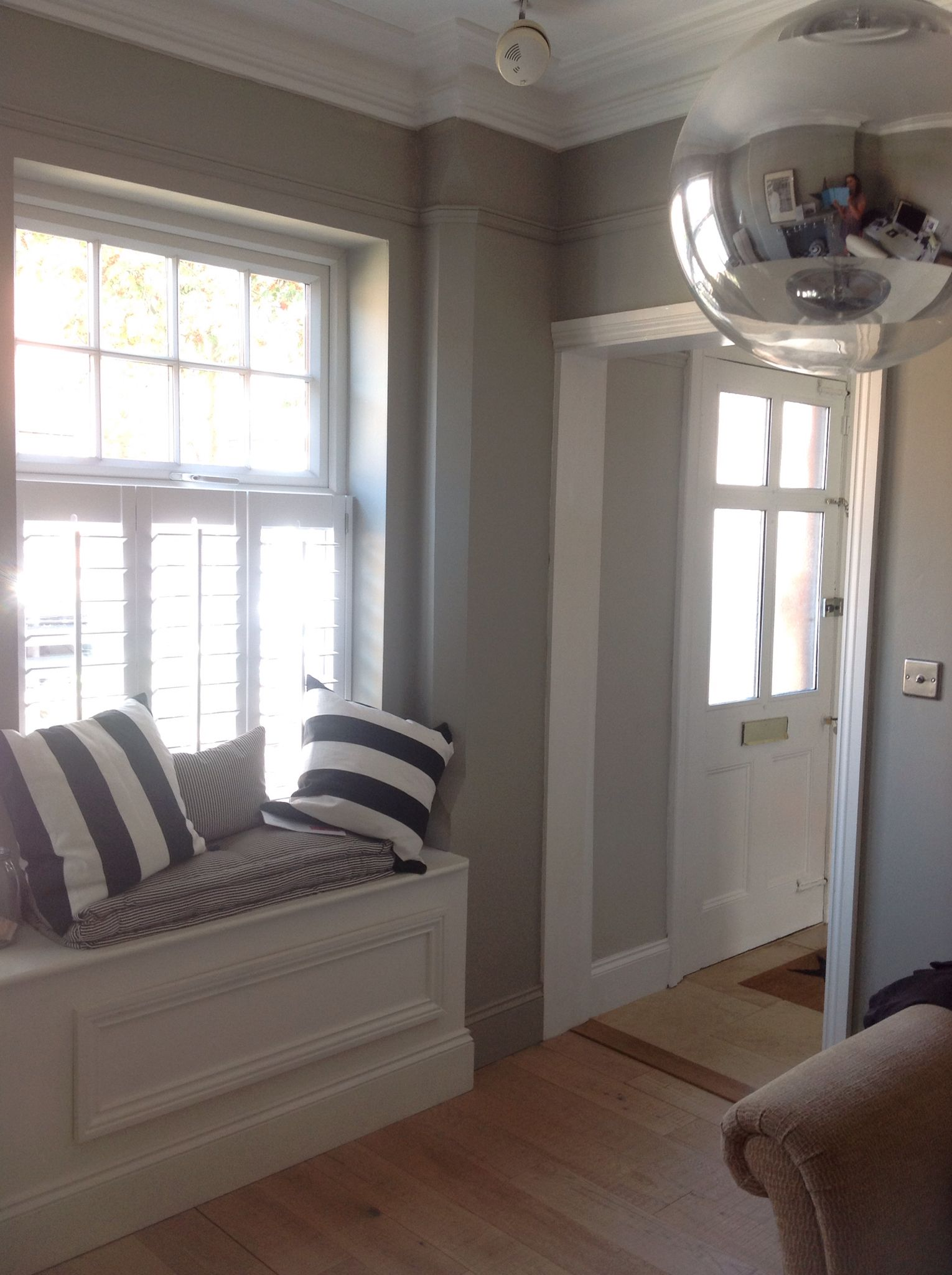 Best Farrow And Ball Hardwick White Home 400 x 300
