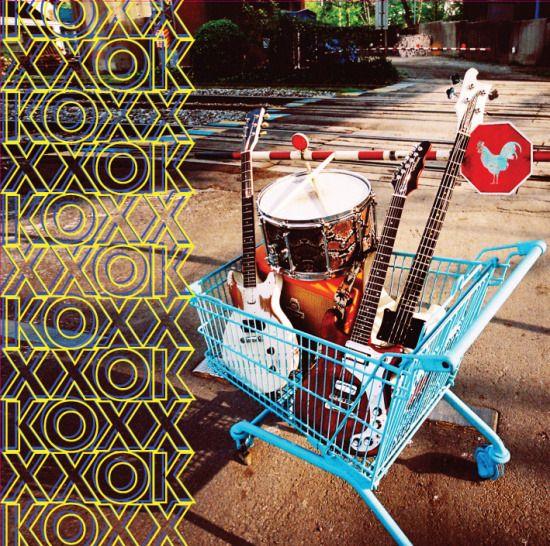 칵스(koxx) 1집 - Access Ok (2011)