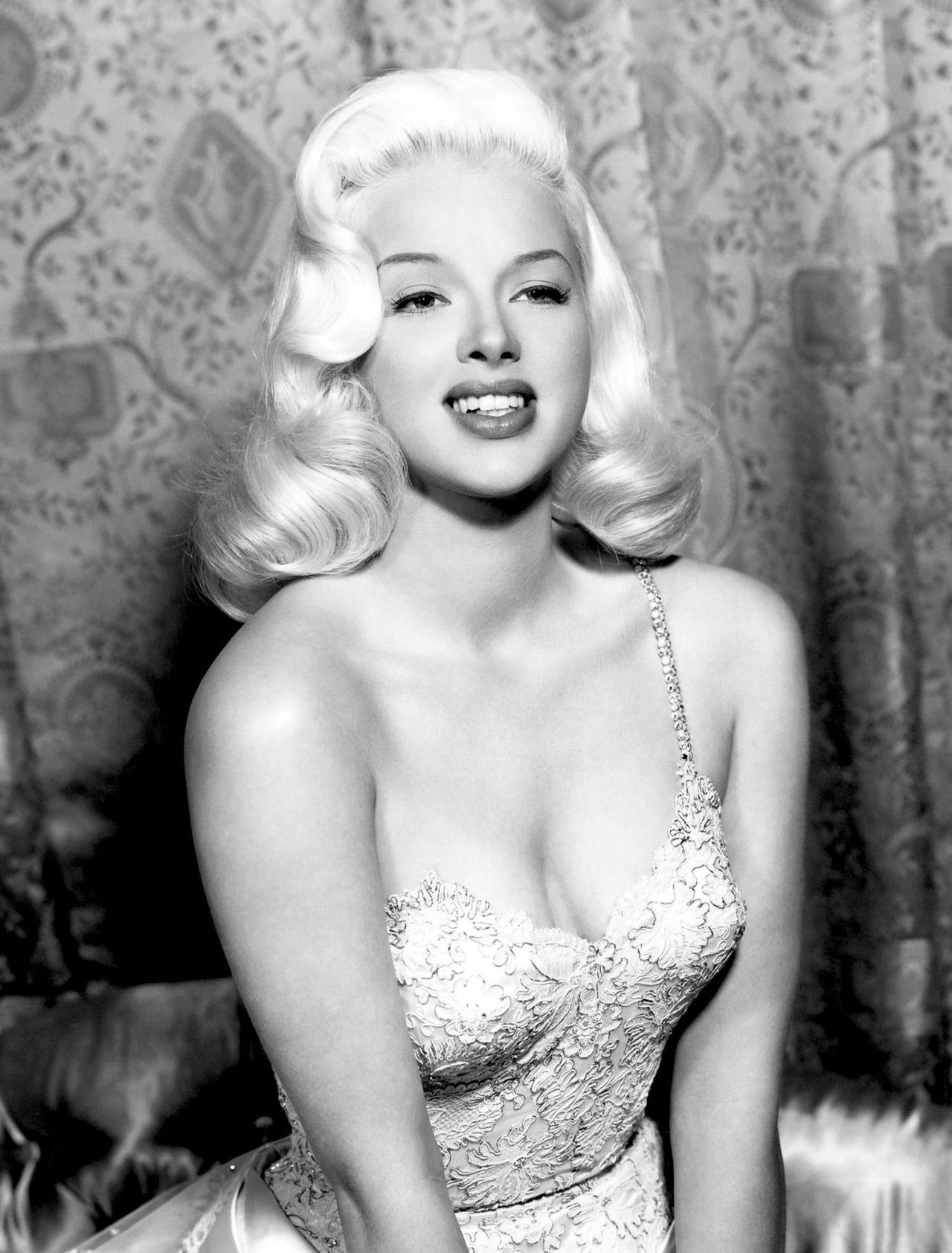 Image result for diana dors 1950s images
