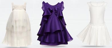 Robes de soirée Dior