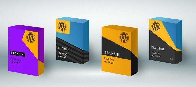 Download Nothing Found World Of WordPress Photoshop Software Packaging Mockup Supplements Packaging