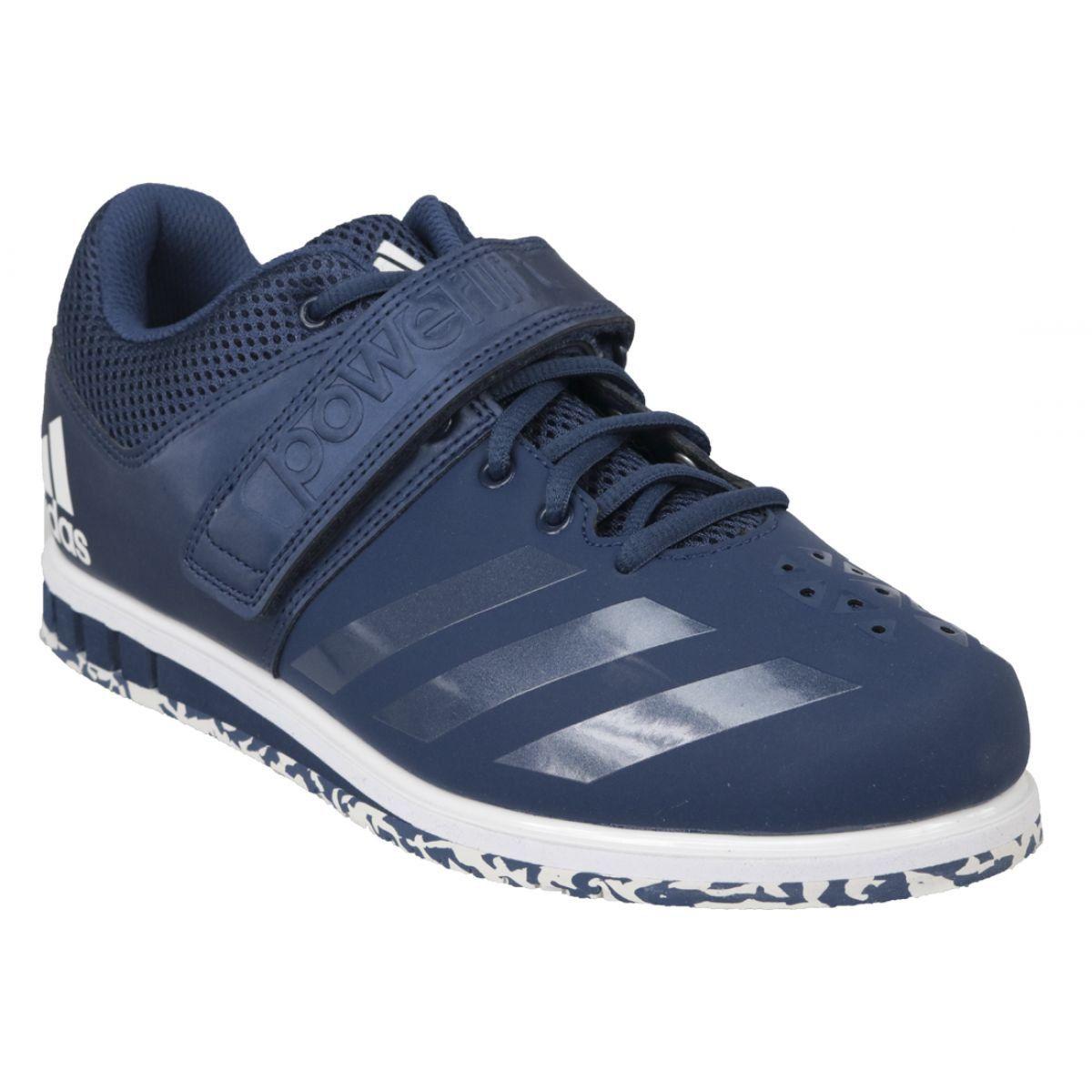 Buty Treningowe Adidas Powerlift 3 1 M Cq1772 Granatowe Adidas Sneakers Shoes Sneakers