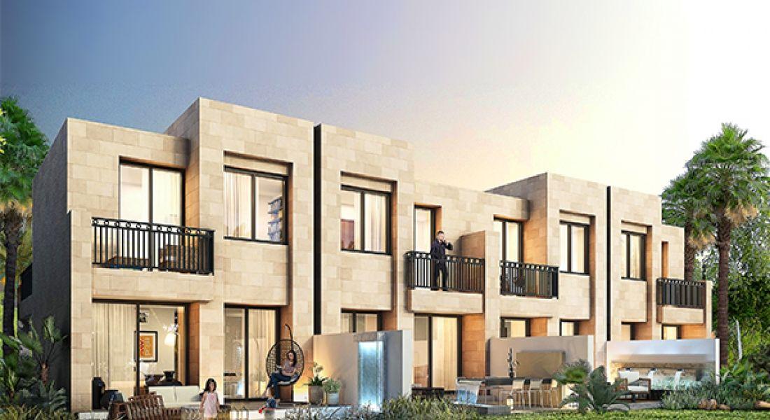 Dubai Damac launches Kenda Villas at Akoya Oxygen Villa