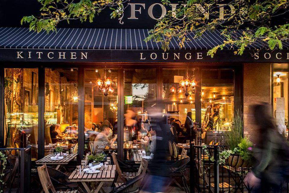The 25 Essential Evanston Restaurants Mapped Evanston