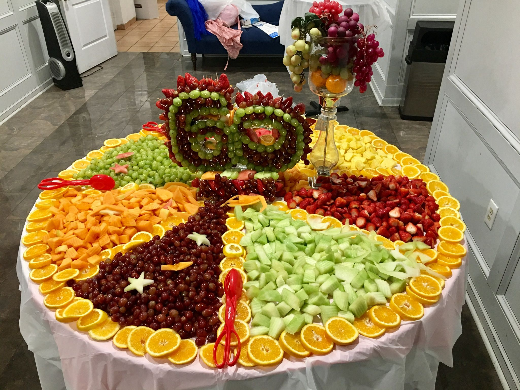 Pin by Meg Osakue on Edible fruit Arrangement Food