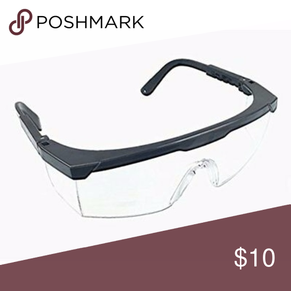 Oos Instapark Safety Goggles Glasses Goggles Glasses Safety Goggles Protective Goggles