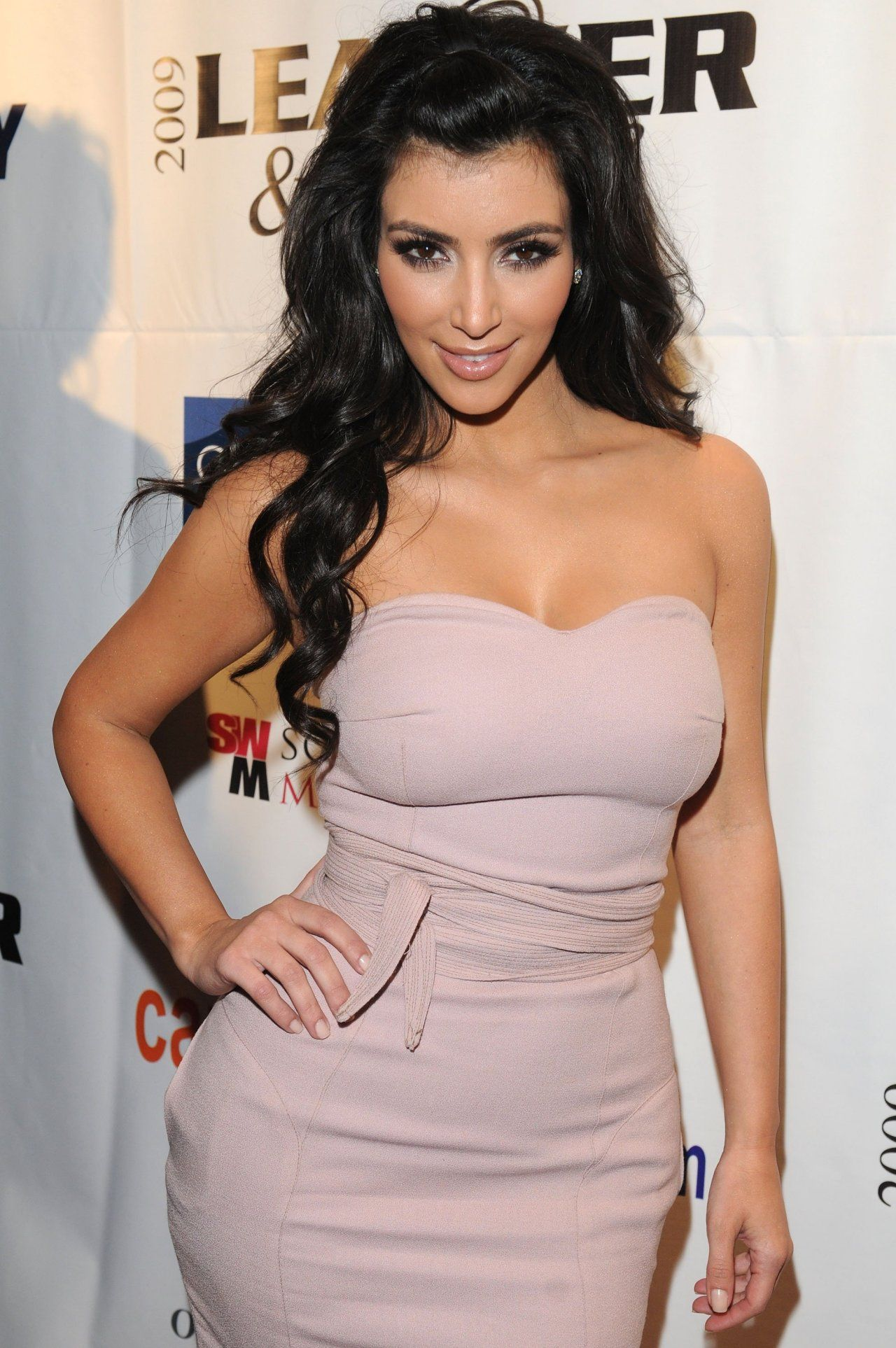 Kim Kardashian - Curves that make your palms sweat. Cause my hands to  auto-cup and prepare for a  whose your daddy  motion. aa5d37e09