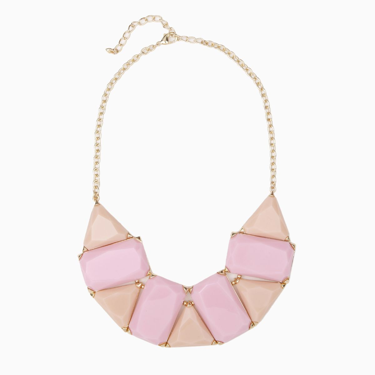 Candy Shaped Necklace