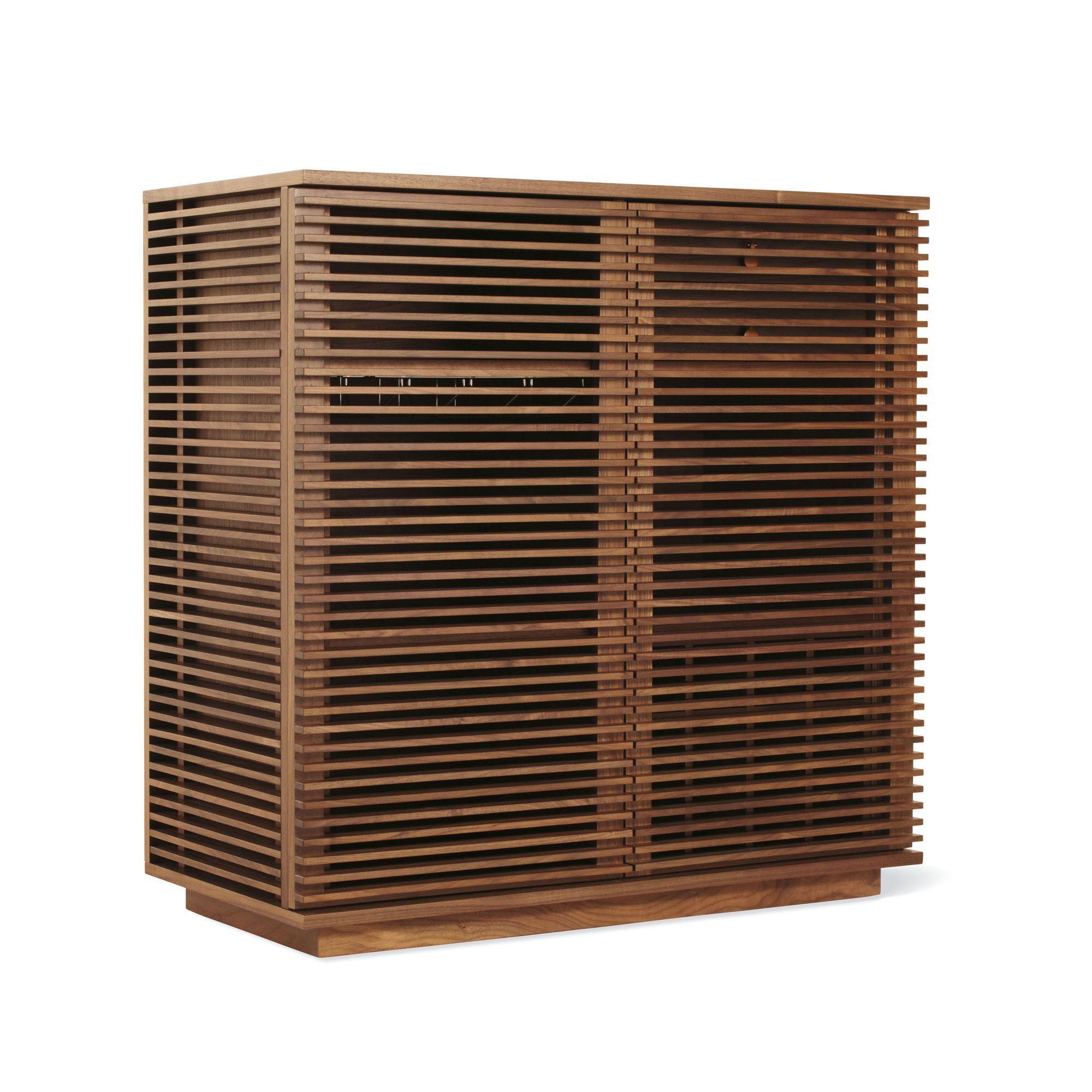 Line Bar Modern Cabinet