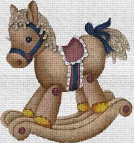 iCABALLITO: Caballito de juguete | CABALLITOS DE JUGUETE | Pinterest ...