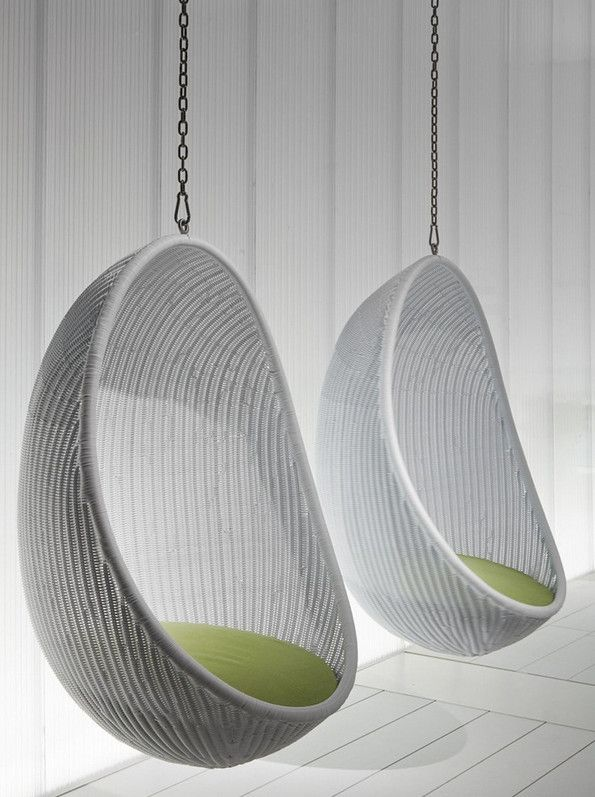 Indoor hammock bubble chair 3 hanging egg chair - Indoor hanging egg chair for bedroom ...