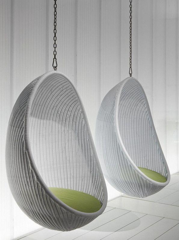 Indoor Hammock Bubble Chair
