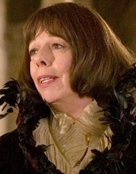 Top 20 Minor Characters In The Harry Potter Series Unas Francesas Harry Potter H P