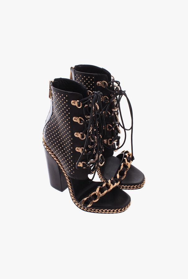 Balmain designer High Heels for women