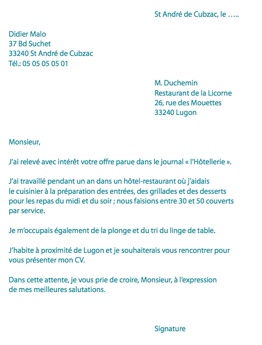 lettre de motivation stage fle lh59