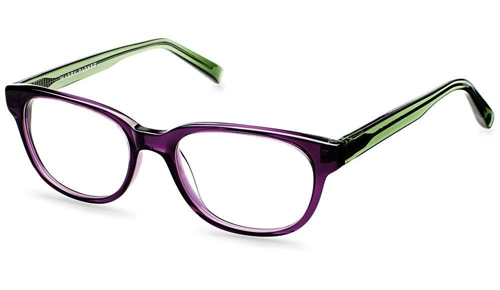 Ainsworth Elderberry Eyeglasses