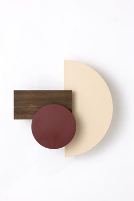 Wall Wonder Wall Light With Plug By Ferm Living Wall Act The Role