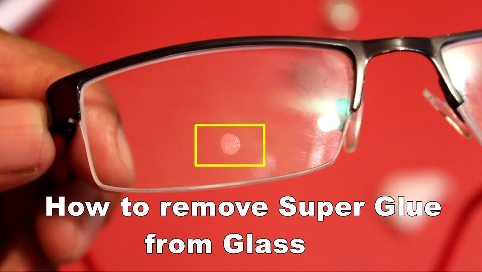 1cd3e0bda90446f4a1ee7377c449877c - How To Get Rid Of Super Glue From Glass