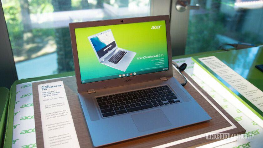 The best Chromebooks of CES 2019 | Tech Blog