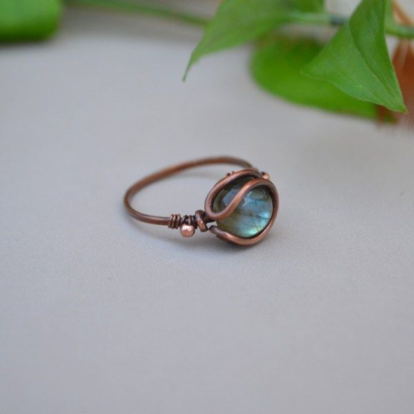 Eclectic wire wrapped jewelry and more | Wire ideas | Pinterest ...