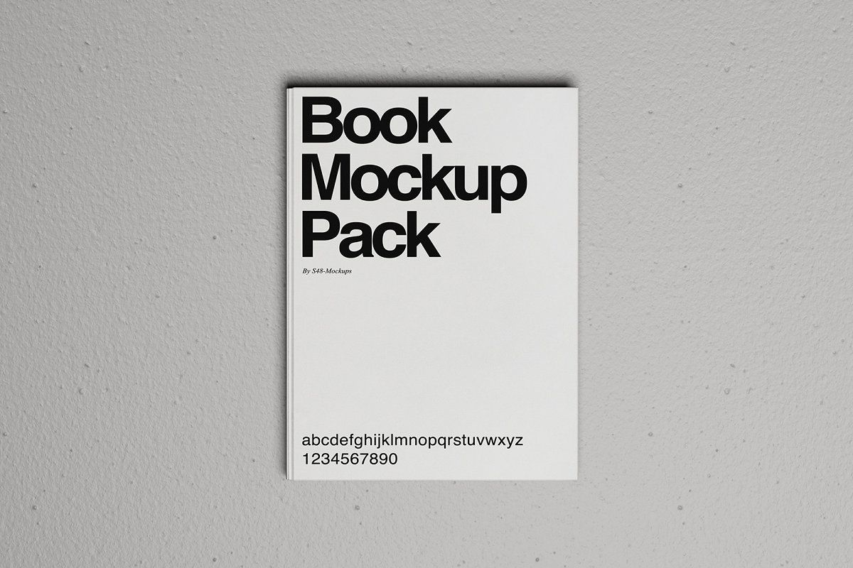 Minimal Book Cover Mockup In 2021 Book Cover Mockup Minimal Book Graphic Design Tips