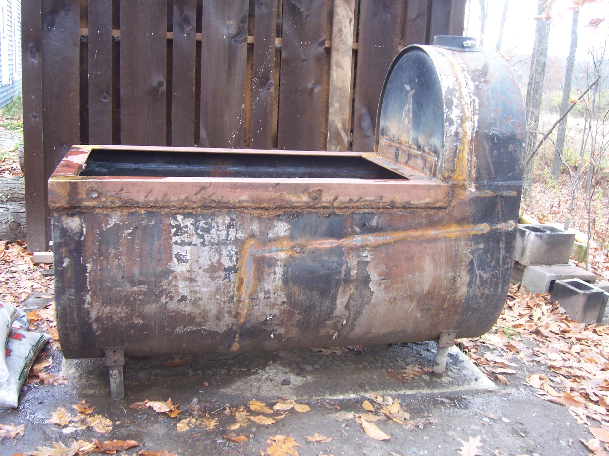 maple syrup evaporator raising milk and honey maple syrup