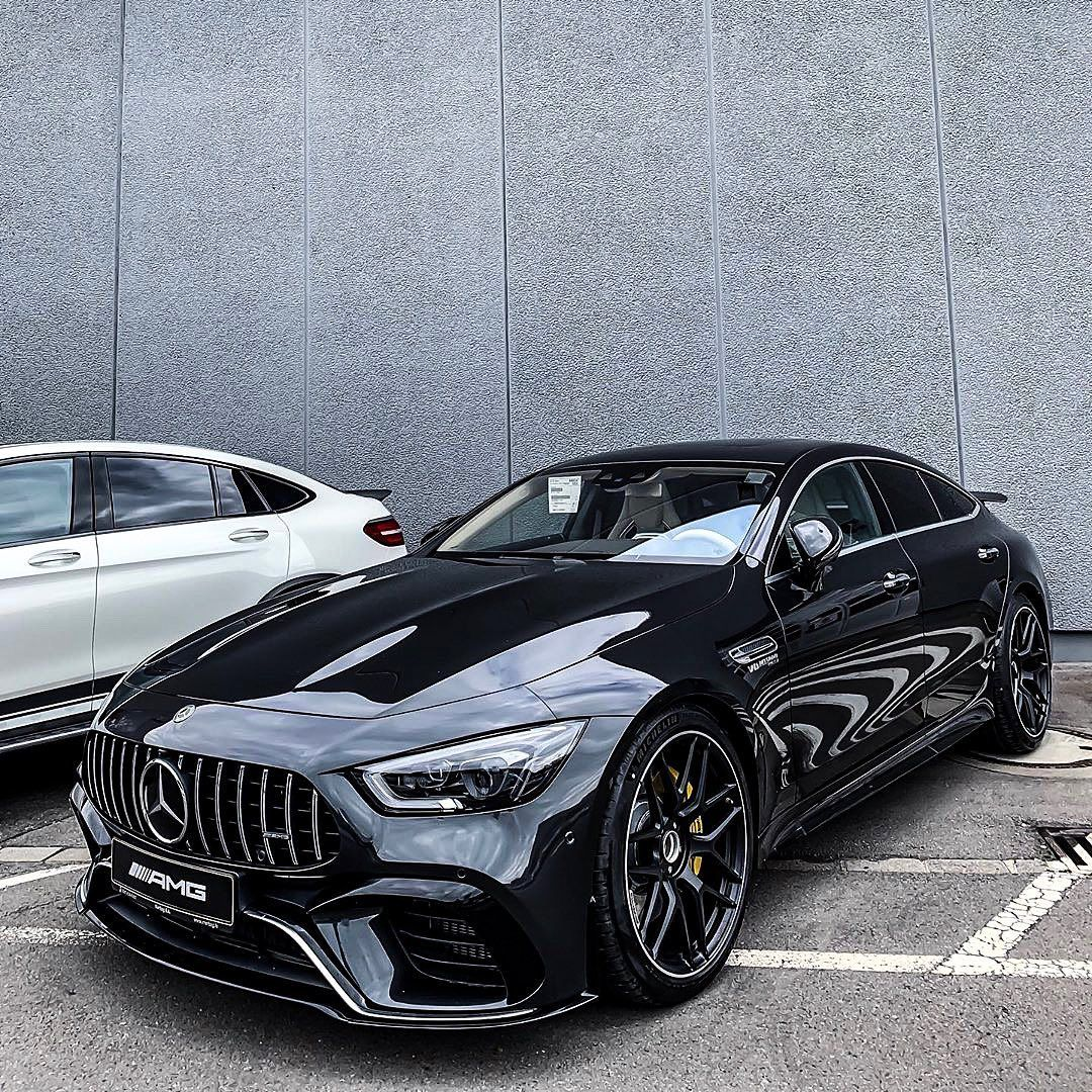 """BENZ CLUB AMG on Instagram """"AMG GT63s 😵😍 Rate it from 1"""
