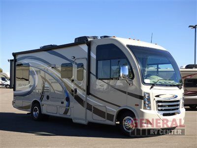 New 2017 Thor Motor Coach Vegas 25 2 Motor Home Class A At General