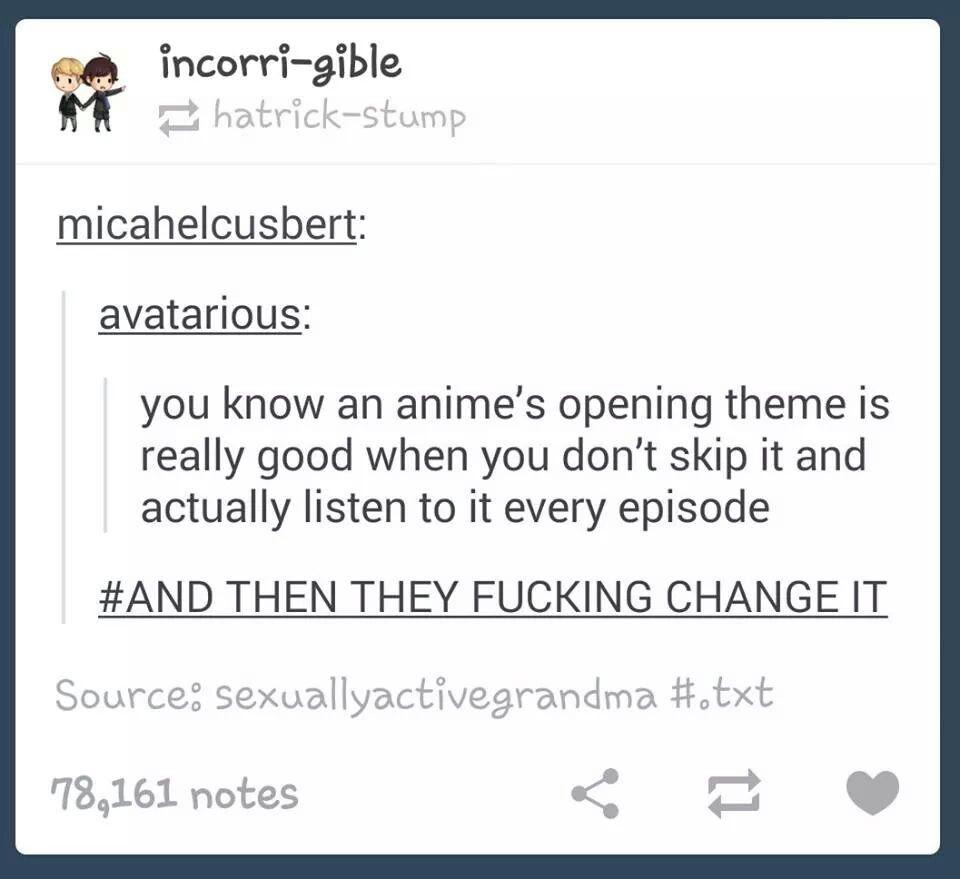Anime/manga/vocaloid/seiyuus/JAPAN