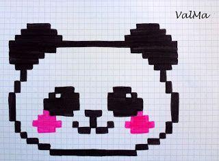 Les Créas De Valma Coloriage Pixel Coloriage Pixel Art Et