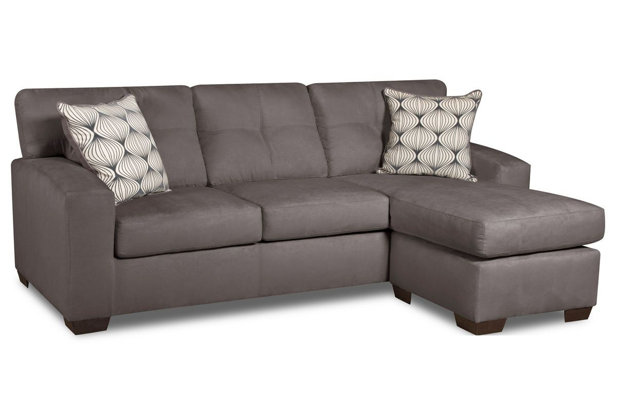 Dolphin Sofa With Chaise From Gardner White Furniture Furniture Furniture Depot Sofa
