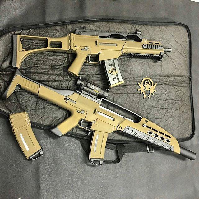 50+ M8 rifles information