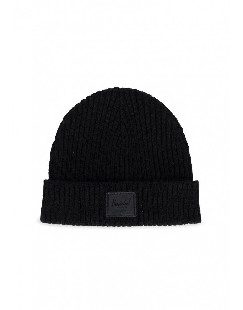 700d4476382 This old school Herschel Morris Beanie Hat is perfect for this Autumn Winter
