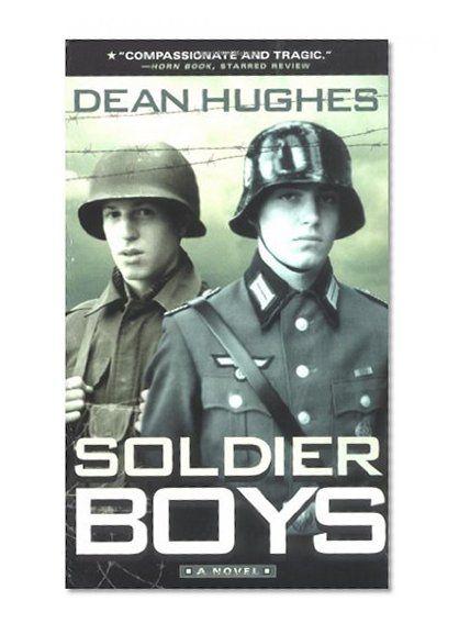 soldier boys dean hughes