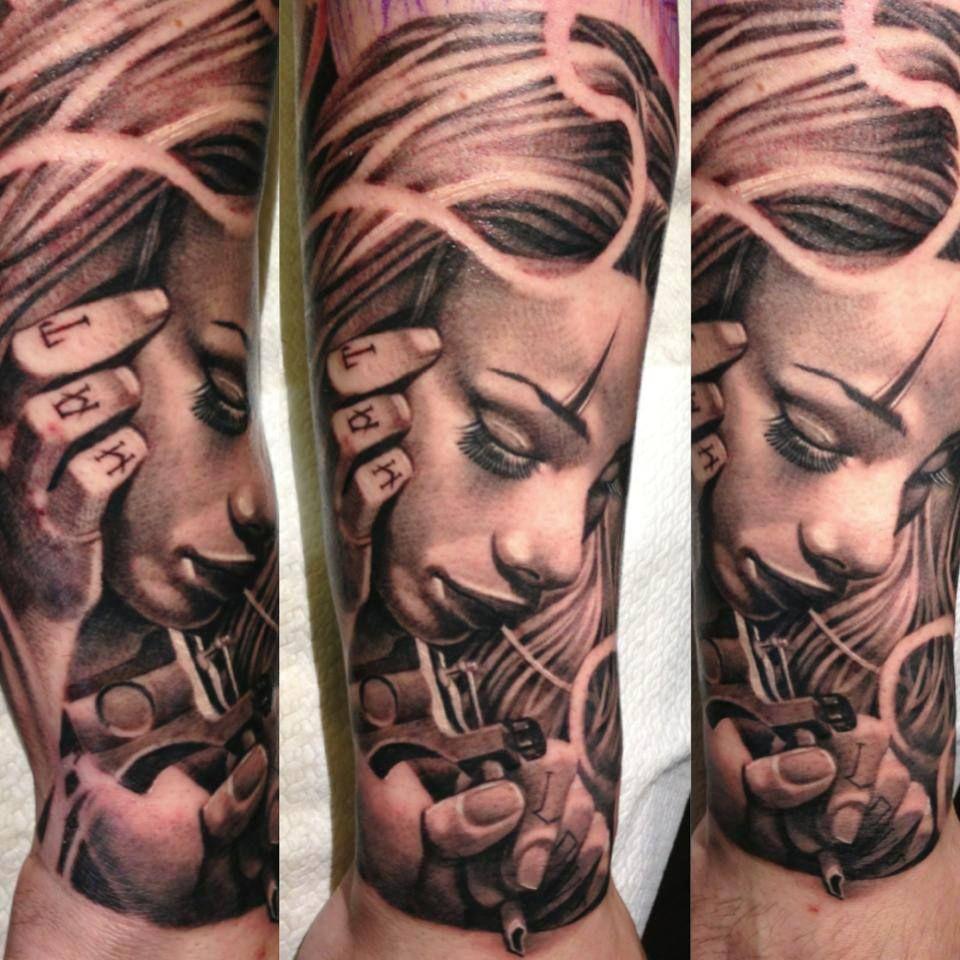 Unknown artist the worldus best tattoos and tattoo artists