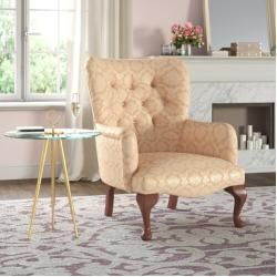 Photo of Wing chair Loretta