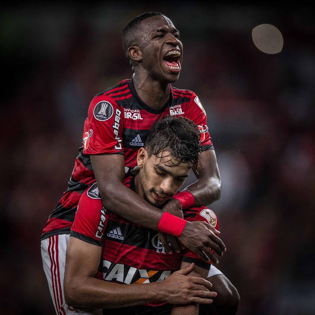 E quando não der na técnica.. seja ainda mais Flamengo e