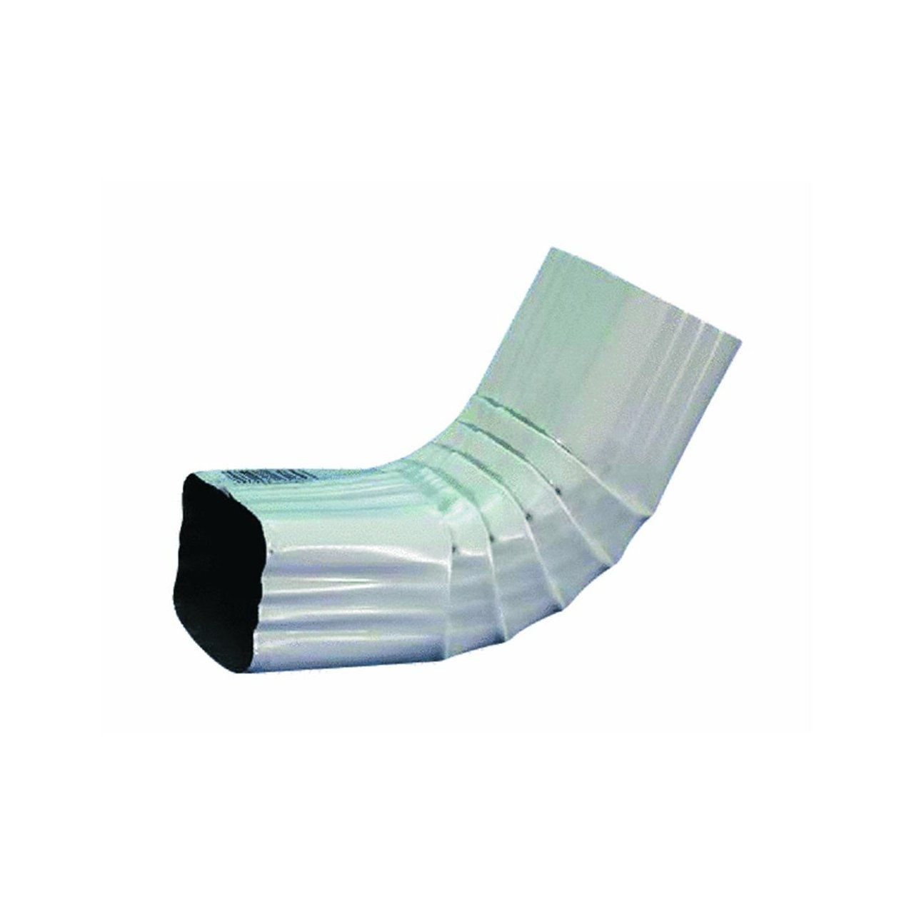 Amerimax Home Products 27064 2x3 Aluminum A Elbow White More Info Could Be Found At The Image Url Home House Exterior Roofing