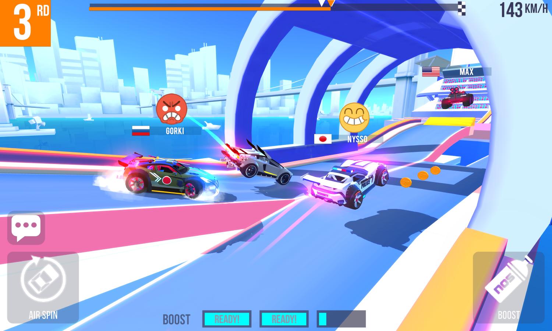 sup multiplayer racing mod apk latest version