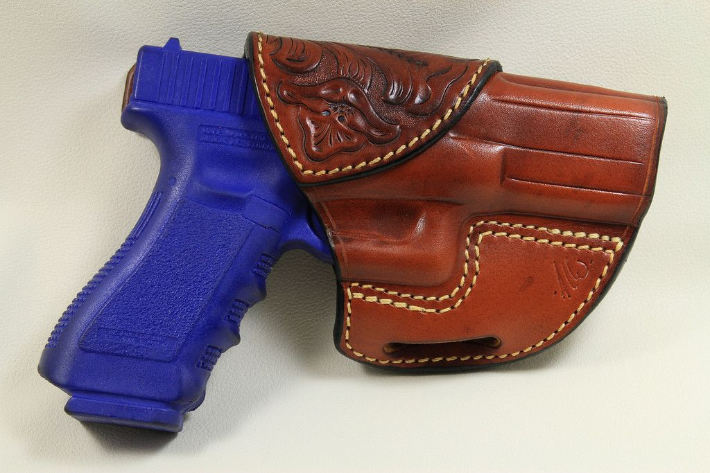 Holster Patterns Download Leather Holster Pattern Leather Holster Owb Holsters