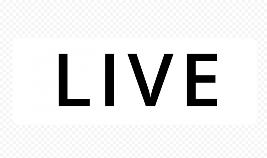 Hd Black And White Instagram Live Button Png In 2021 Black And White Instagram Instagram Live Black And White