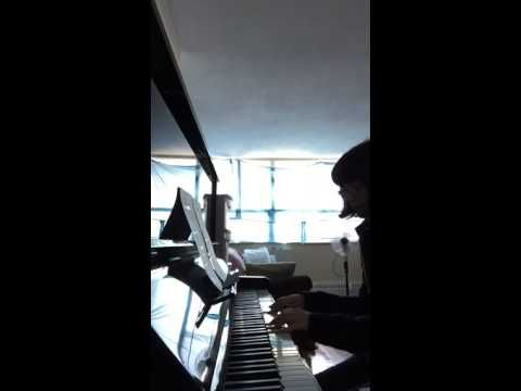 Fourfiveseconds Rihanna Feat Kanye West And Paul Mccartney Piano Cover By Michelle B Piano Cover Paul Mccartney Piano