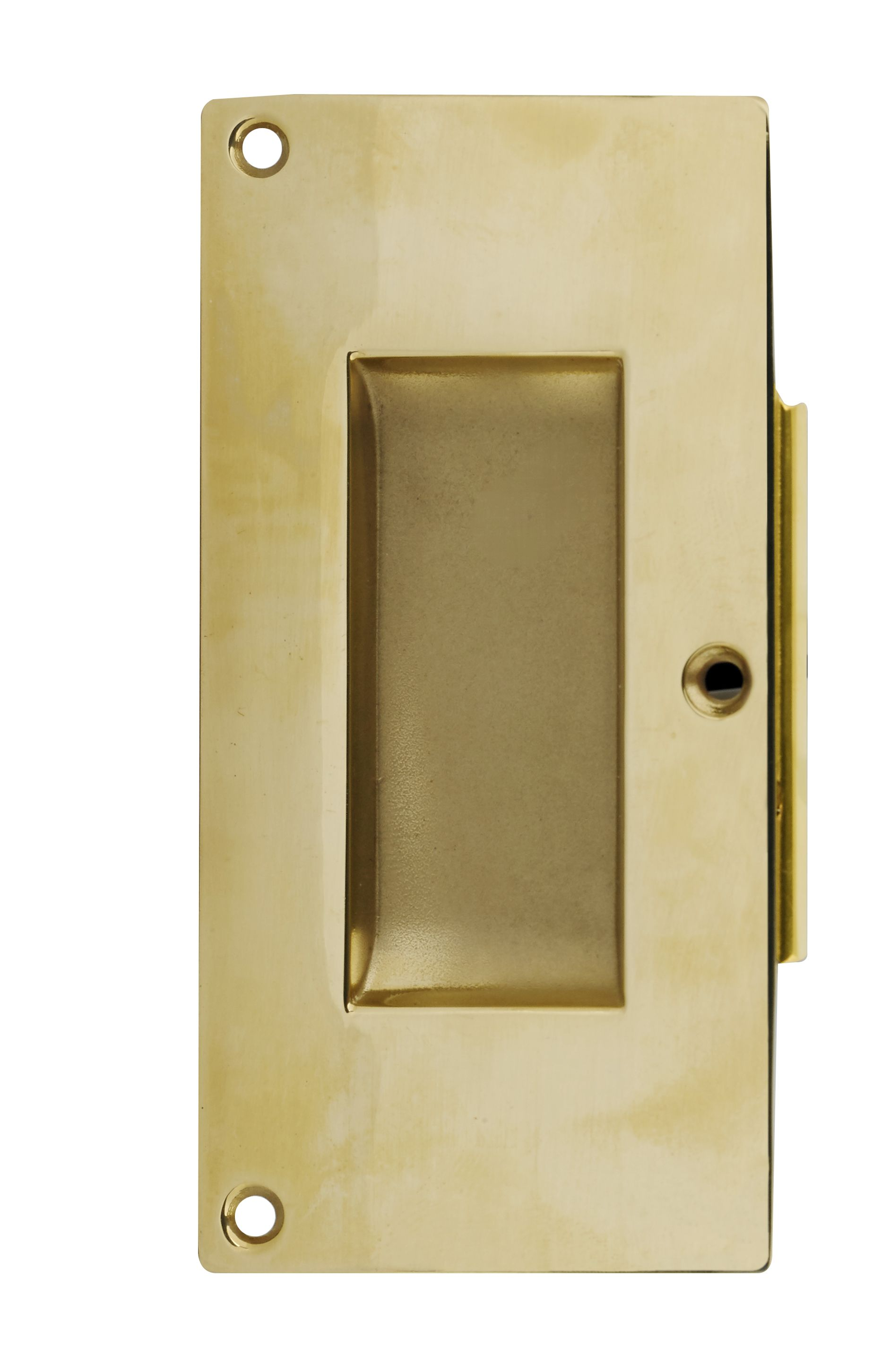Darby 5 639p Pocket Door Handle Commercial Residential First
