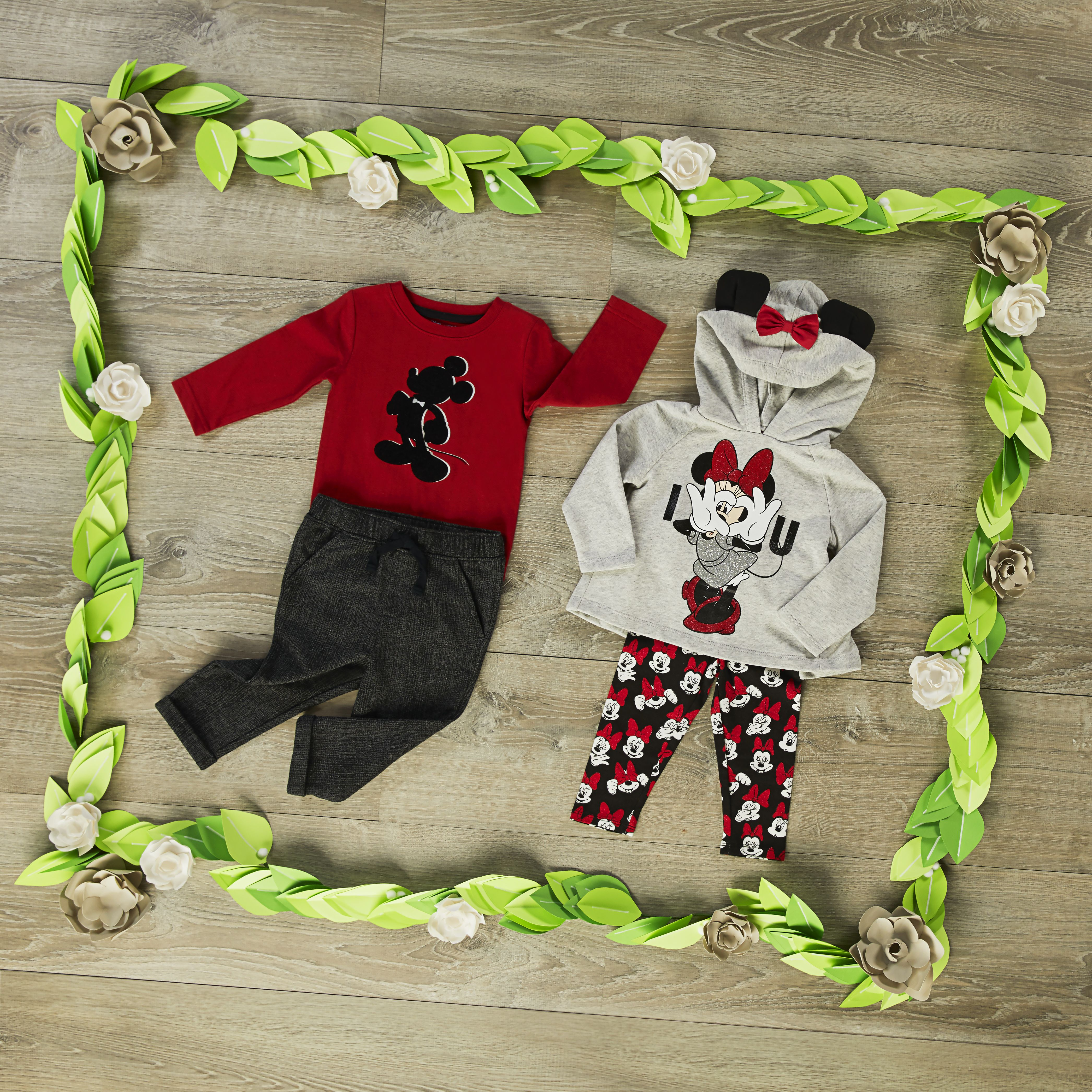 SAVE on all Disney Baby clothing accessories shoes and
